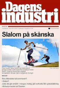 Dagens Industri 2014-07-17